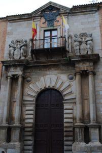 Toledo square